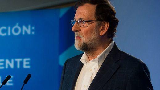 Rajoy reclama al Parlament un candidato a la investidura sin cuentas pendientes con la Justicia