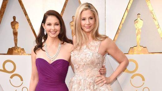Los mejores 'looks' de la alfombra roja de los Oscar