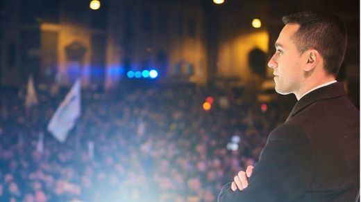 Elecciones en Italia: victoria del Movimiento 5 estrellas y 'sorpasso' de la ultraderecha a Berlusconi