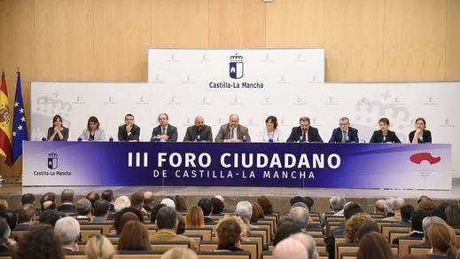 El Gobierno de Castilla-La Mancha ha invertido 165 millones en carreteras en lo que va de legislatura