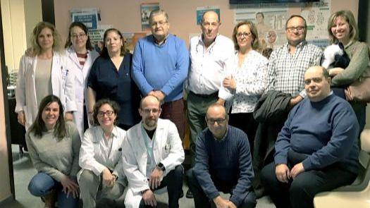 El Hospital Mancha Centro crea una escuela de pacientes para ayudar a enfermos renales