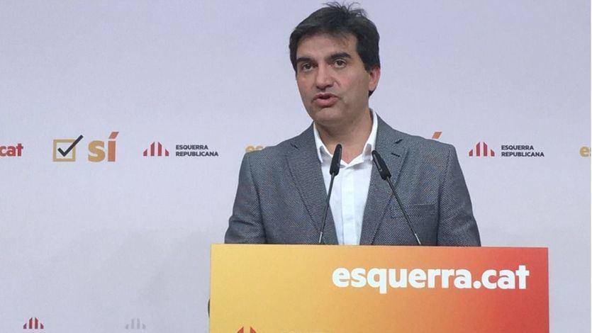 ERC avanza que apoyará la investidura de Jordi Sánchez