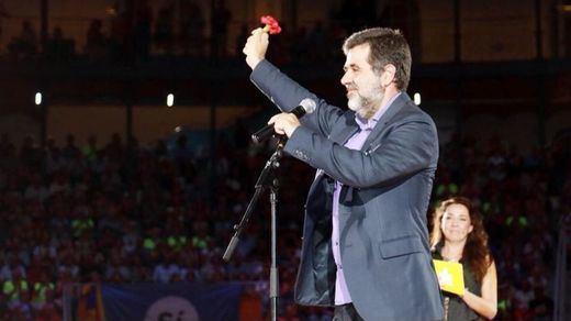 Jordi Sànchez pide salir de prisión para ser investido presidente el 12 de marzo