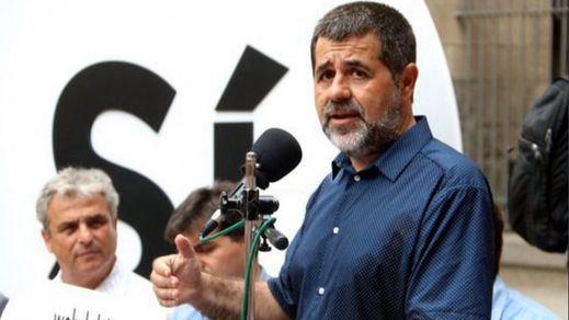 El Constitucional rechaza por unanimidad poner en libertad a Jordi Sánchez e imposibilita su investidura