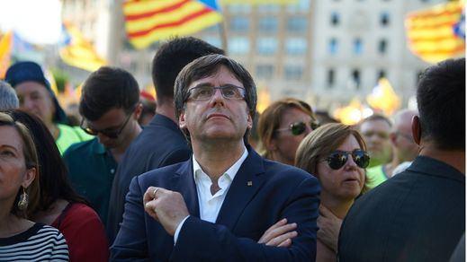 JxCAT ofrece a la CUP un 'plan república' con Constitución catalana y referéndum incluido