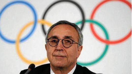 El presidente del COE quiere 'resucitar' el sueño olímpico de Madrid