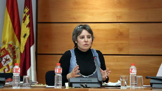 Araceli Martínez, Instituto de la Mujer de Castilla-La Mancha: