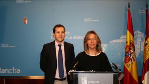 El PP carga contra la 'manipulación y sectarismo' de Castilla-La Mancha Media