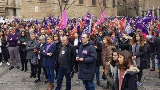 CCOO y UGT destacan el éxito de la Huelga en Castilla-La Mancha