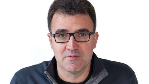 Lluís Salvadó (ERC)
