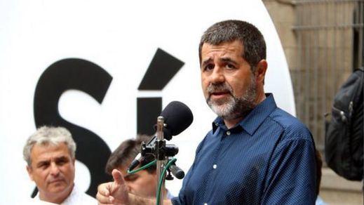 Ni libertad ni permiso extraordinario: Llarena no permite a Jordi Sànchez acudir al pleno de investidura