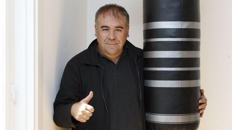 Ferreras presenta 'Feminismo: este programa es para hombres'