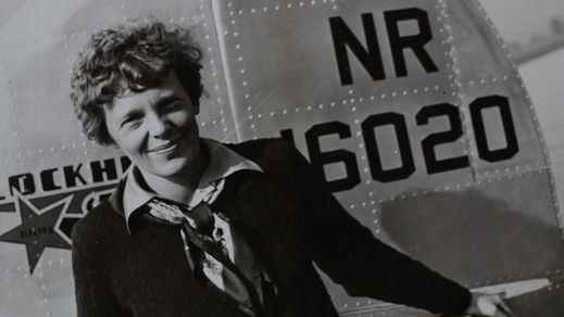 Resuelto el misterio sobre la muerte de la pionera de la aviación Amelia Earhart