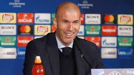 Lo que opina Zidane sobre el 'precio' de Neymar