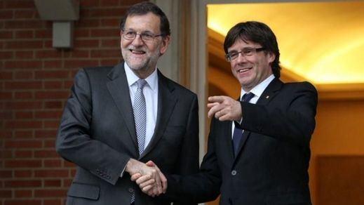 El Gobierno lamenta que Puigdemont elija la vía del destierro voluntario de 25 años para que prescriban sus delitos