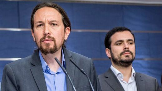Podemos impone a IU concurrir a las elecciones de 2019 con su nombre y amenaza la alianza