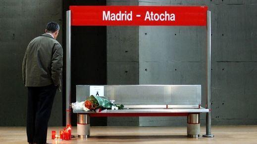 Madrid rinde homenaje a las víctimas del 11-M: España no olvida a las víctimas