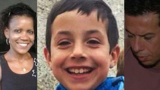 Aparece el cadáver del niño Gabriel: lo transportaba la novia de su padre en el maletero de su automóvil