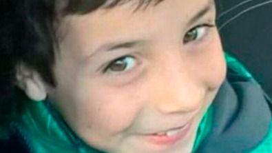 La muerte del niño Gabriel Cruz reabre el debate sobre la prisión permanente y la pena de muerte
