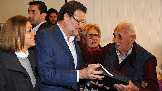 Rajoy reacciona ante la nueva rebelión de los pensionistas: el miércoles lanzará sus propuestas