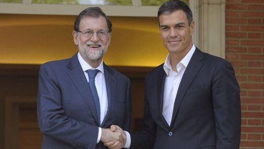 El bipartidismo ultima un acuerdo sobre financiación autonómica para frenar el avance de Ciudadanos