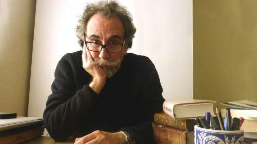 Eusebio Calonge: 'Tengo un concepto muy religioso de la vida y del teatro'