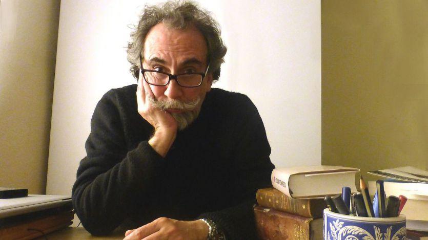 Eusebio Calonge (dramaturgo): 'Tengo un concepto muy religioso de la vida y del teatro'