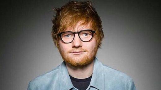 Las 10 mejores canciones de Ed Sheeran