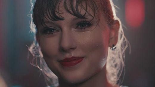 'Delicate': Taylor Swift estrena nueva canción y videoclip
