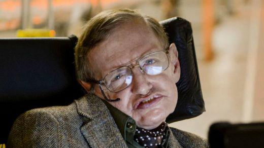 Muere Stephen Hawking: el gran astrofísico ya busca respuestas más allá de las estrellas
