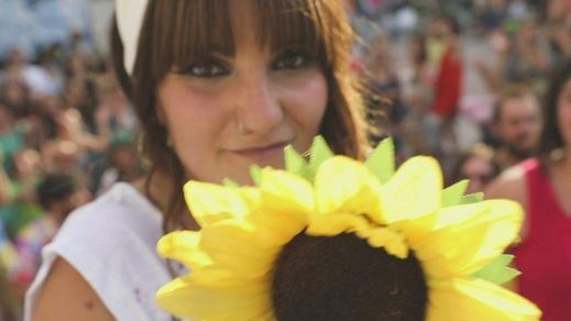 Los 'Girasoles' de Rozalén se convierten para siempre en himno de amor gracias al niño Gabriel