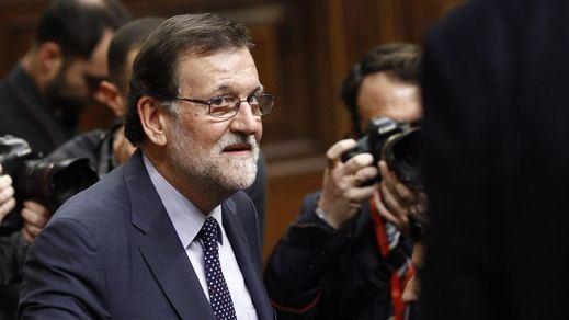 Rajoy, en el debate sobre las pensiones: