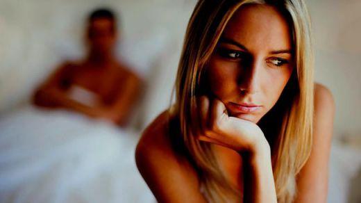 Señales para saber que tu pareja ha dejado de amarte