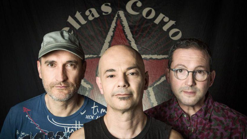 Celtas Cortos ultiman su nuevo disco y anuncian gira