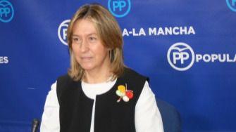 Guarinos pide que los diputados socialistas de Castilla-La Mancha voten a favor de la prisión permanente revisable