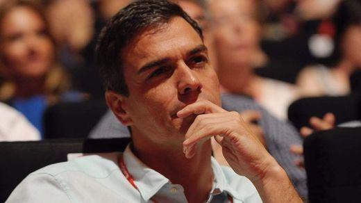 Con el PSOE como cómplice necesario, el Gobierno paralizará la derogación de la prisión permanente revisable