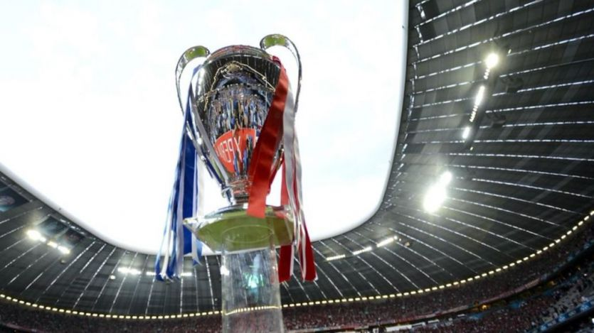 Sorteo de cuartos de Champions: Juventus-Real Madrid, Barça-Roma y Sevilla-Bayern de Múnich