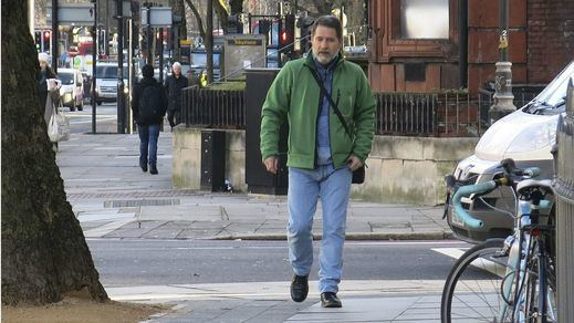 Troitiño, condenado a 6 años de prisión por reintegrarse en ETA cuando huyó a Londres en 2011