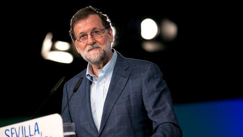 Rajoy, sobre las pensiones: 'Ya me gustaría poder subirlas mucho más'