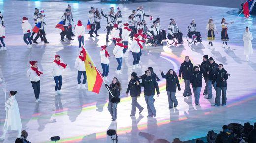 Juegos de Pyeongchang 2018
