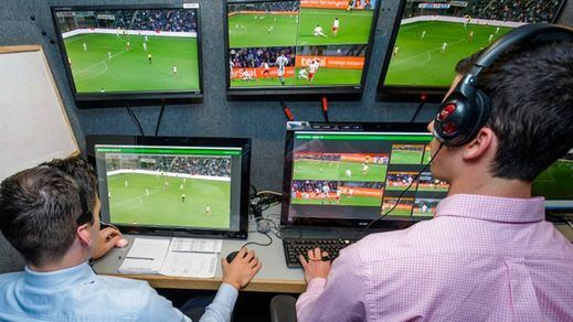 El Mundial de Rusia será el primero con videoarbitraje