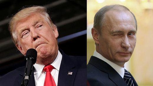 El mundo, en manos de dos extremistas: Putin acompañará a Trump en un duelo propio de la Guerra Fría