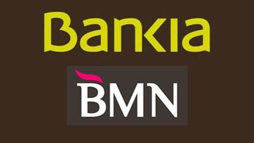 Bankia culmina en tiempo récord la integración tecnológica con BMN