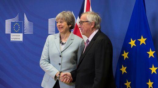 Claves del acuerdo sobre el Brexit acordado entre Reino Unido y la UE