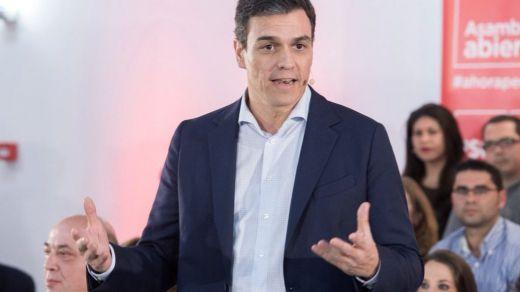 Crónica del buen gobierno de Pedro Sánchez