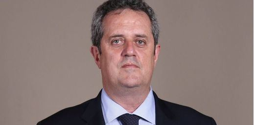 El Fiscal general ordena que Forn pueda salir de prisión, pero no Sánchez