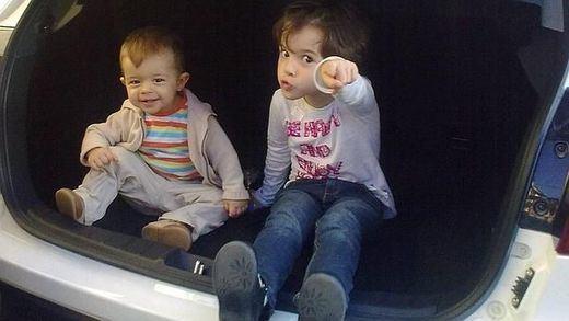 Ruth Ortiz, la madre de los niños asesinados por José Bretón, calla al PP: 'A mis hijos no los utiliza nadie'