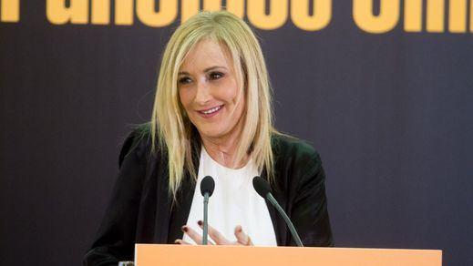El rector de la Universidad Rey Juan Carlos niega 'irregularidades' en el máster obtenido por Cifuentes