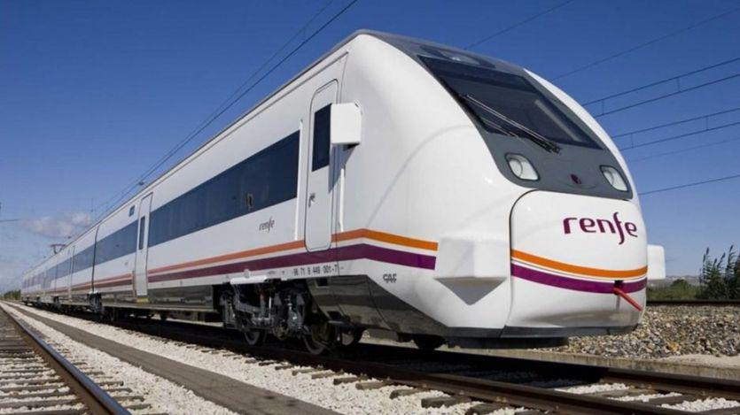 Renfe ofrece 3 millones de plazas para viajar en tren esta Semana Santa