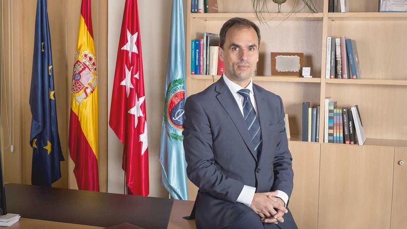 La Universidad Rey Juan Carlos abre una investigación sobre el máster de Cifuentes